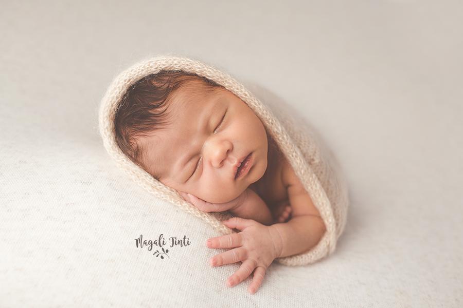 Photos de nouveau-né - Studio Lognes
