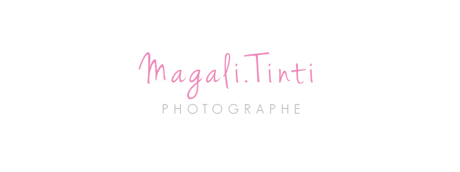 Magali Tinti | Photographe Mariage et Portrait  Seine et Marne, Lognes, 77, Paris logo