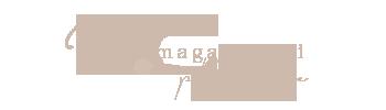 Magali Tinti photographe portrait grossesse, bébé, nouveau né Paris logo